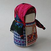 Куклы и игрушки ручной работы. Ярмарка Мастеров - ручная работа Зернушка. Handmade.