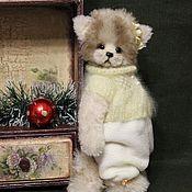 Куклы и игрушки ручной работы. Ярмарка Мастеров - ручная работа Лизи... Handmade.