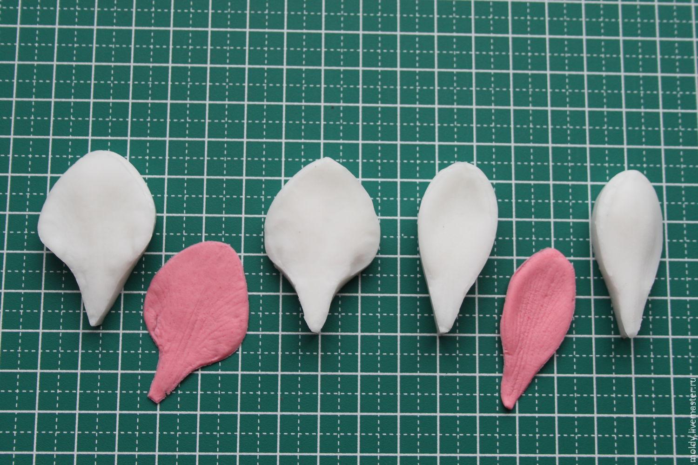 Пищевой силикон молды своими руками