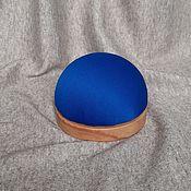 """Материалы для творчества handmade. Livemaster - original item Tailor block """"hemisphere"""". Handmade."""
