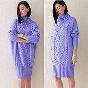 """Одежда ручной работы. Ярмарка Мастеров - ручная работа Платье """"Soft dress"""". Handmade."""