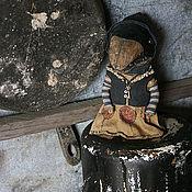 Куклы и игрушки ручной работы. Ярмарка Мастеров - ручная работа Зубастик. Handmade.