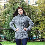 """Одежда ручной работы. Ярмарка Мастеров - ручная работа свитер """" мечта"""". Handmade."""