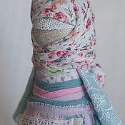 """Куклы и игрушки ручной работы. Ярмарка Мастеров - ручная работа Кукла-оберег на удачное замужество """"Дарьюшка"""". Handmade."""