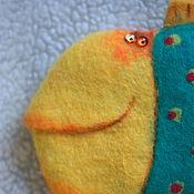 Куклы и игрушки ручной работы. Ярмарка Мастеров - ручная работа РыбС. Handmade.