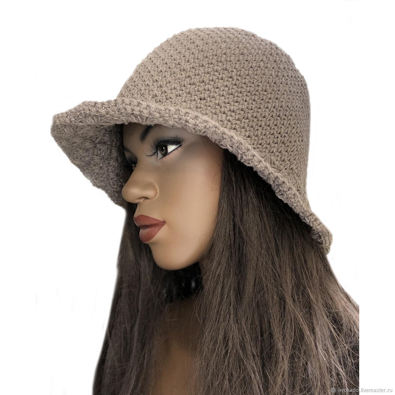 hats: Women's Vartia hat, Hats1, Moscow,  Фото №1
