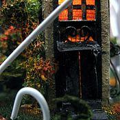 """Куклы и игрушки ручной работы. Ярмарка Мастеров - ручная работа """"Осенняя пора"""". Handmade."""