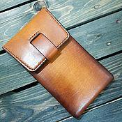 Сумки и аксессуары handmade. Livemaster - original item Smart phone case 159. Handmade.