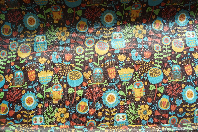 Ткань: Ткань водонепроницаемая Оксфорд 100% полиэстер плотный, Ткани, Иваново,  Фото №1