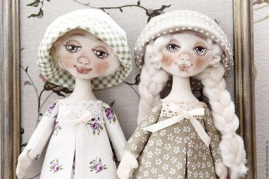 Куклы и игрушки ручной работы. Ярмарка Мастеров - ручная работа. Купить PDF Выкройка Кнопочки + комплект одежды. Handmade.
