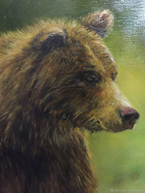 медведь масло картинки связи строящегося