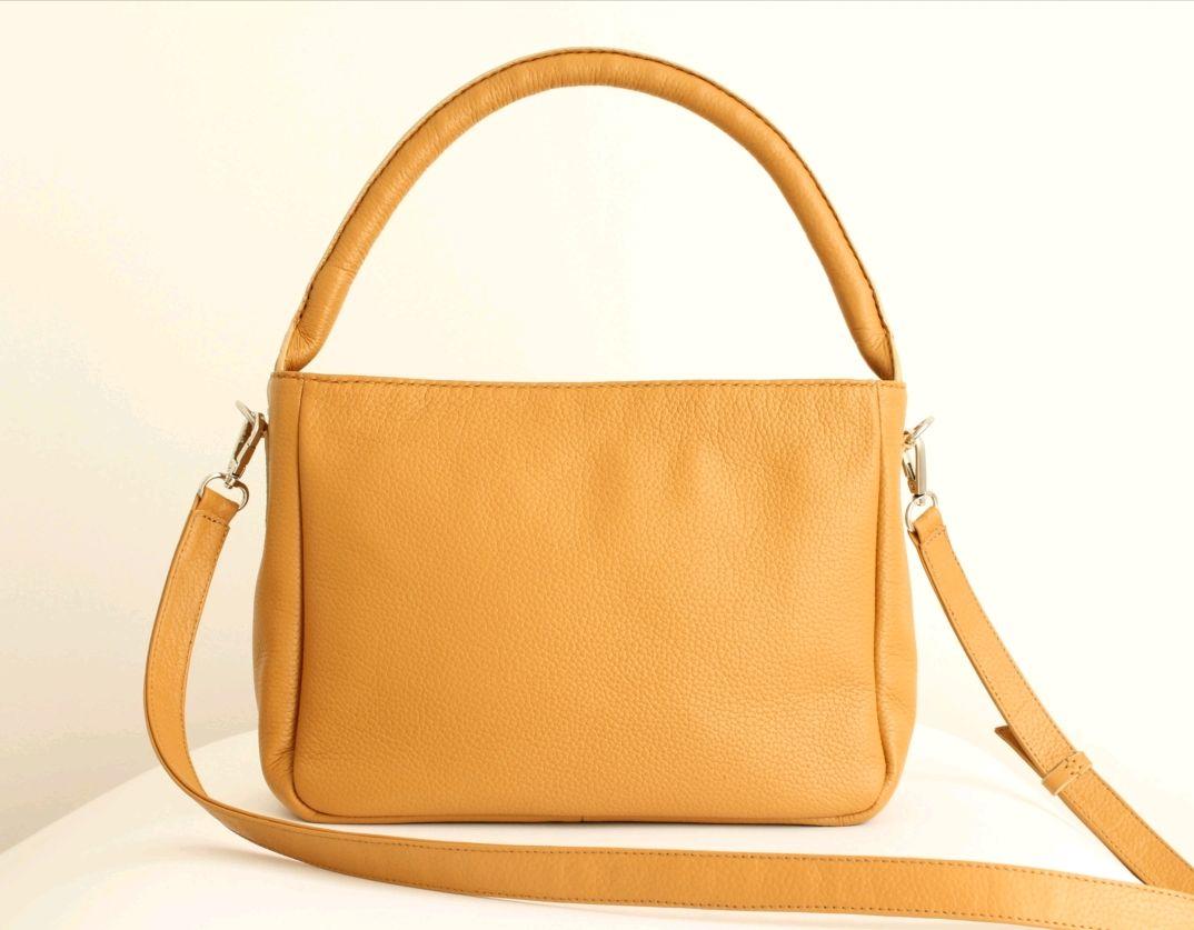 Женская сумка из натуральной кожи, Классическая сумка, Георгиевск,  Фото №1