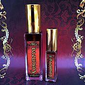 """Косметика ручной работы. Ярмарка Мастеров - ручная работа """" Casanova """" феромоновая парфюмированная вода. Handmade."""
