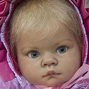 Куклы и игрушки ручной работы. Ярмарка Мастеров - ручная работа ТОРГ. Реборн  Саванна.. Handmade.