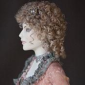 Куклы и игрушки handmade. Livemaster - original item Theresa (collectible doll). Handmade.