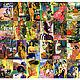 """Метафорические Ассоциативные Карты """"ЭДЕМ"""". Карты Таро. Метафорические карты. Ярмарка Мастеров.  Фото №6"""