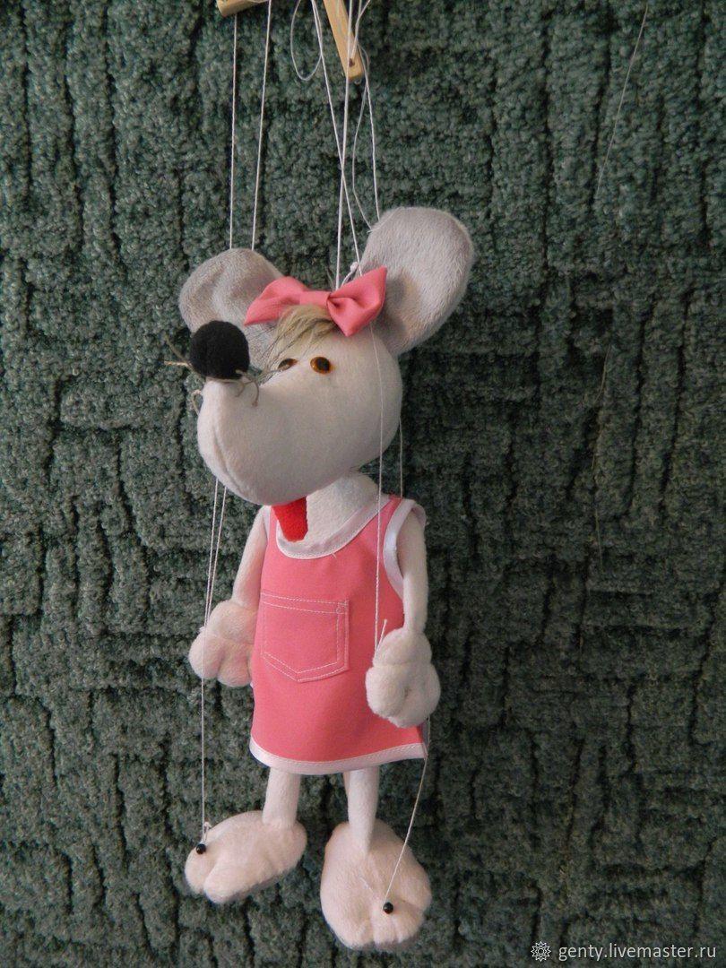Кукла на веревочках своими руками фото 764