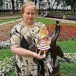 Ohod (Ольга Ходыкина) - Ярмарка Мастеров - ручная работа, handmade