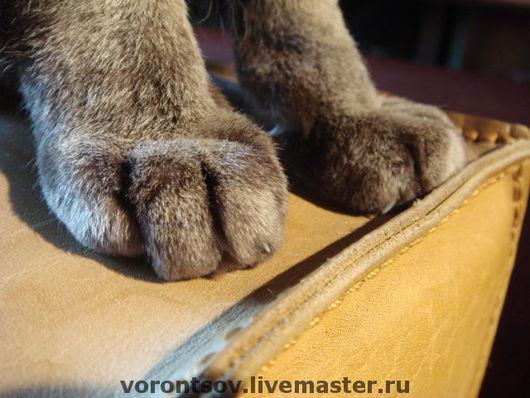 Эзотерические аксессуары ручной работы. Ярмарка Мастеров - ручная работа. Купить кошкино кресло. Handmade. Просто