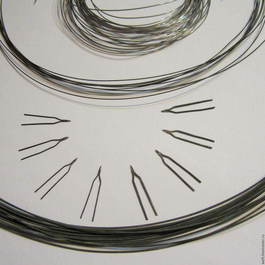 проволока нихром диаметры: 0,8мм, 0,9мм, 1,0мм