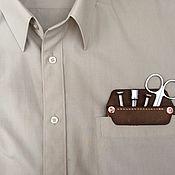 Чехол ручной работы. Ярмарка Мастеров - ручная работа Чехлы: Poket tool. Handmade.