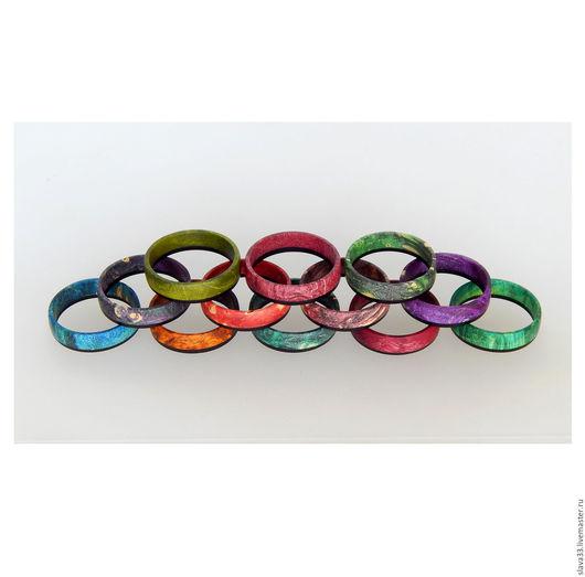 Кольца ручной работы. Ярмарка Мастеров - ручная работа. Купить Колечки.. Handmade. Комбинированный, яркие кольца, кольца подарок