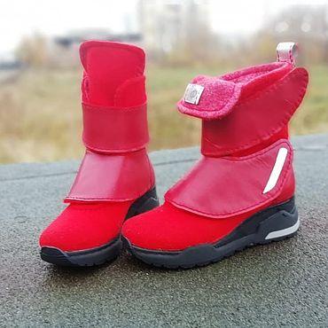 """Обувь ручной работы. Ярмарка Мастеров - ручная работа Ботинки: """" Вдохновение """"Dame de Coeur"""". Handmade."""