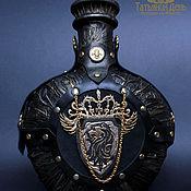 Flask handmade. Livemaster - original item Jar of Tyrion Lannister