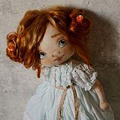 Куклы и игрушки ручной работы. Ярмарка Мастеров - ручная работа Бетти. Handmade.