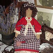 Куклы и игрушки ручной работы. Ярмарка Мастеров - ручная работа Тильда-кантри. Handmade.