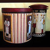 Для дома и интерьера ручной работы. Ярмарка Мастеров - ручная работа Повара. Handmade.