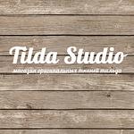 Tilda Studio - Ярмарка Мастеров - ручная работа, handmade