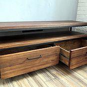 Для дома и интерьера handmade. Livemaster - original item thumbs: Middle Cabinet. Handmade.