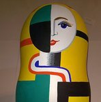 Морозова Татьяна(авторская матрешка (spb-mta) - Ярмарка Мастеров - ручная работа, handmade