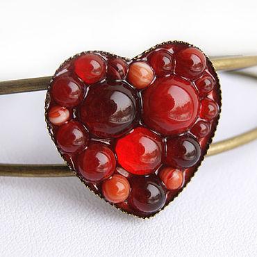 Decorations handmade. Livemaster - original item Bracelet