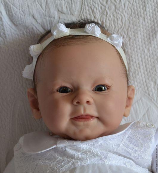 Куклы-младенцы и reborn ручной работы. Ярмарка Мастеров - ручная работа. Купить Кукла реборн Грета2. Handmade. Реборн, генезис