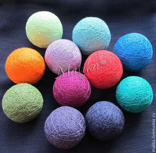 Вышивка ручной работы. Ярмарка Мастеров - ручная работа. Купить Основа (шары) для вышивки темари. Handmade. Темари, японская вышивка