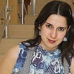 Валерия Осинцева (optimistka22) - Ярмарка Мастеров - ручная работа, handmade