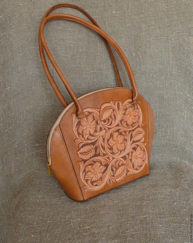 Женская кожаная сумка, Сумки, Новокузнецк, Фото №1
