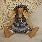 Куклы и игрушки ручной работы. Ярмарка Мастеров - ручная работа Влюбленные в БОХО дубль 2. Handmade.