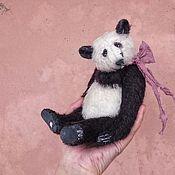 Куклы и игрушки ручной работы. Ярмарка Мастеров - ручная работа Лю Мей. Handmade.