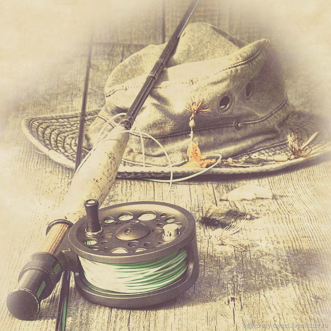 поздравления и подарок рыбаку стилисты предупреждают, что