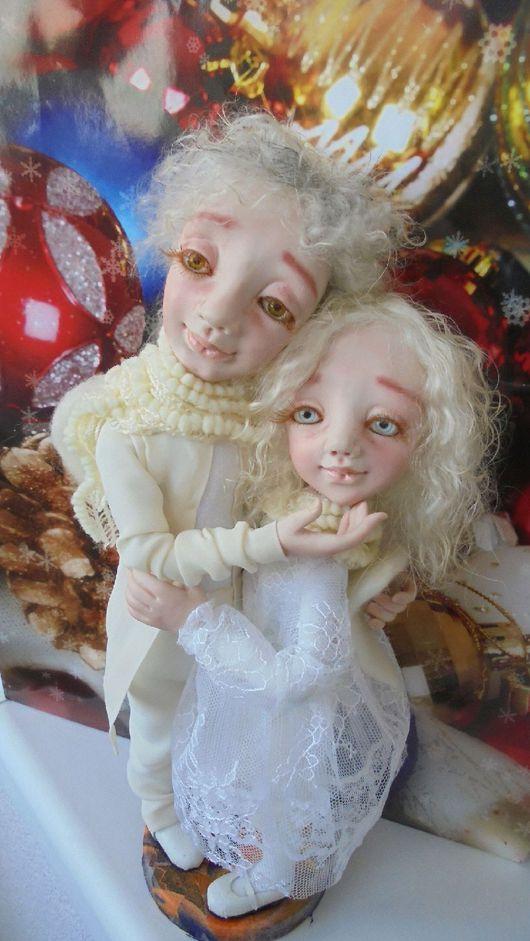 питер, куклы
