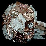 Свадебный салон ручной работы. Ярмарка Мастеров - ручная работа Альтернативный свадебный букет. Handmade.