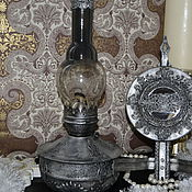 Для дома и интерьера handmade. Livemaster - original item Kerosene lamp. Handmade.