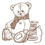 Авторские игрушки Анны Михеевой - Ярмарка Мастеров - ручная работа, handmade