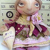 Куклы и игрушки ручной работы. Ярмарка Мастеров - ручная работа Джорджина. Handmade.