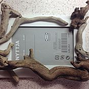 Сувениры и подарки handmade. Livemaster - original item Photo Frame Driftwood Art. Handmade.