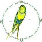 Дім вільної пташки - Ярмарка Мастеров - ручная работа, handmade