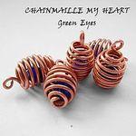 Chain-maille My Heart DIY (CM-My-Heart-DIY) - Ярмарка Мастеров - ручная работа, handmade